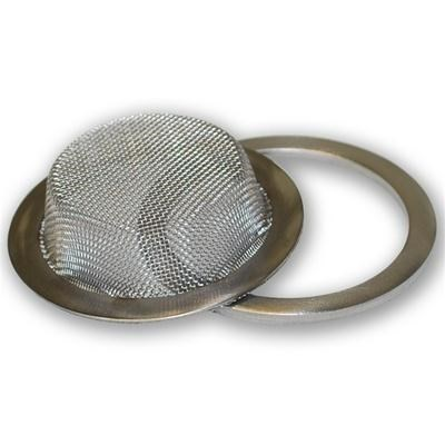 USFS Approved Spark Arrestor Screen