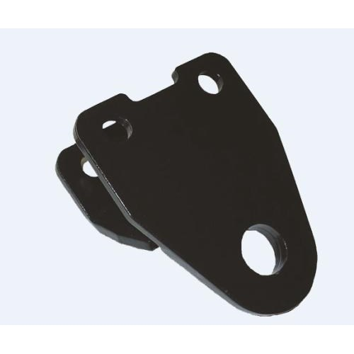 2in. Rear Receiver