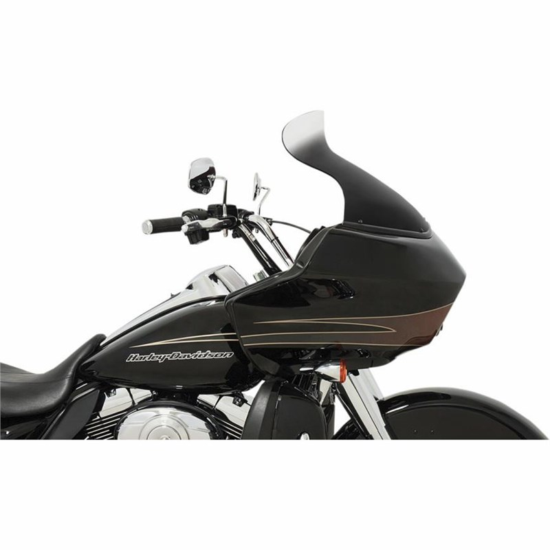 11.5in. Spoiler Windshield for OEM Fairings