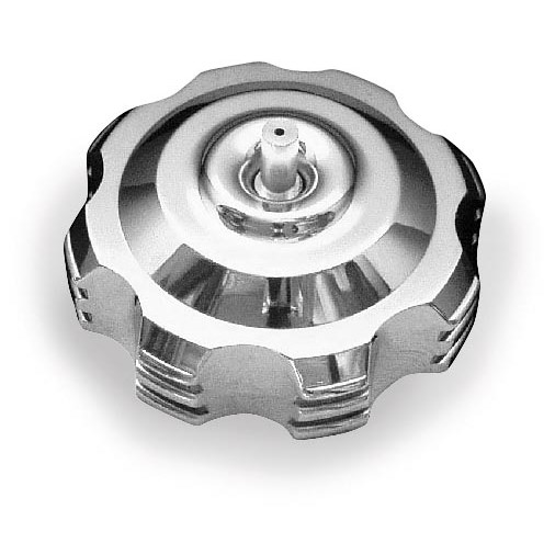 Gas Cap with Breather Valve