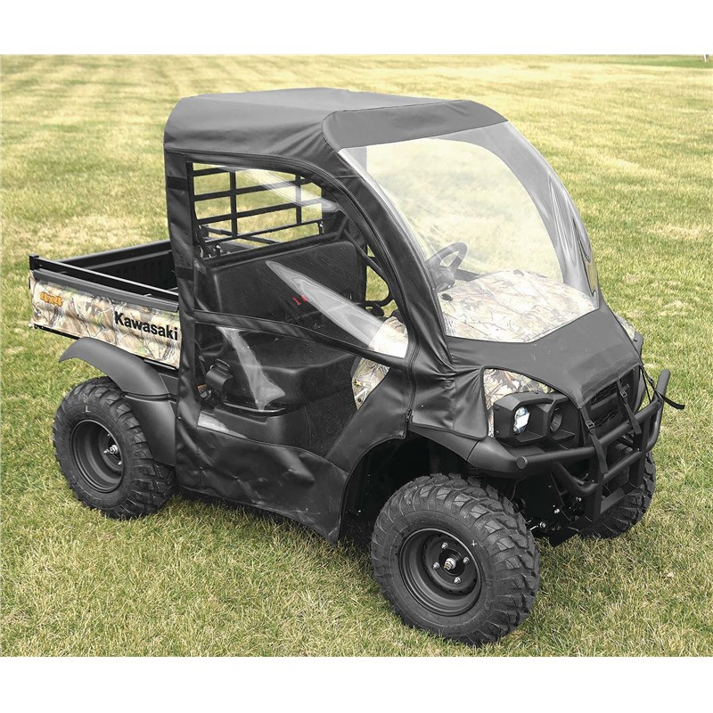 UTV Full Cab Enclosure