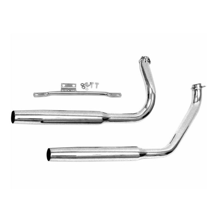 1 3/4in. Exhaust System