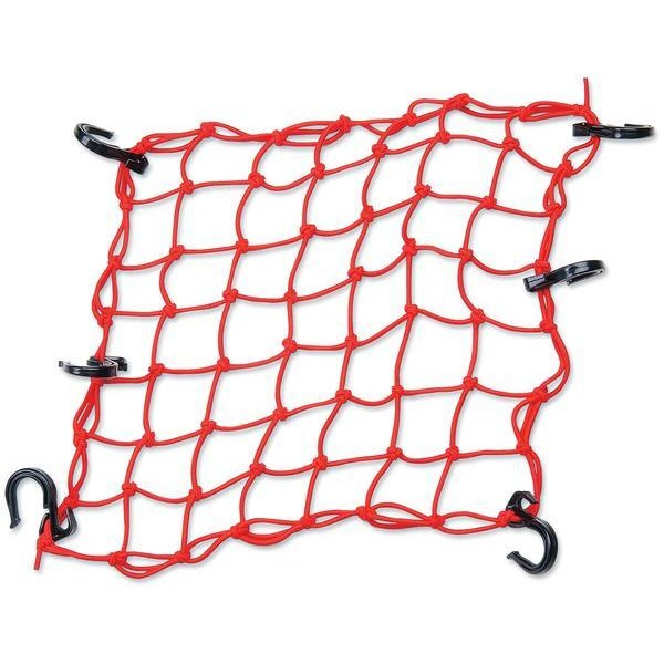 Adjustable Cargo Net