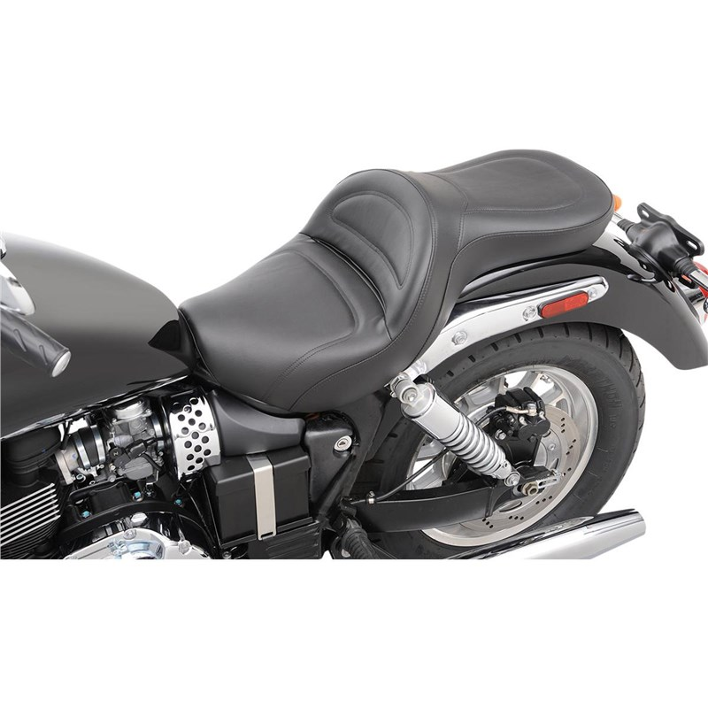 Explorer Seat without Driver Backrest