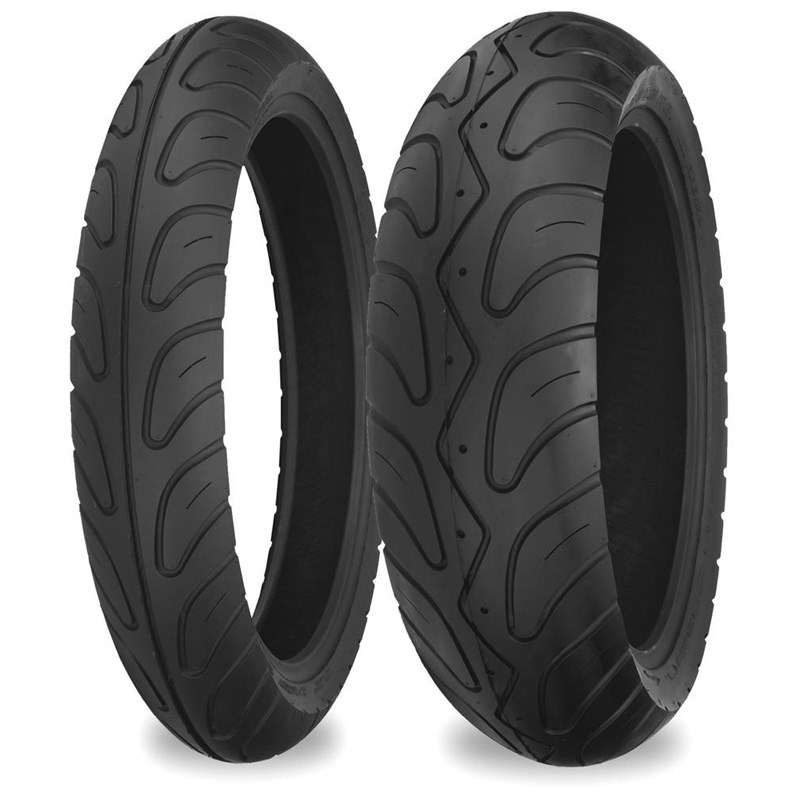 006 Podium Rear Tire