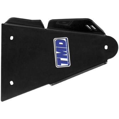 Stock A-Arm Plastic Skid Plate