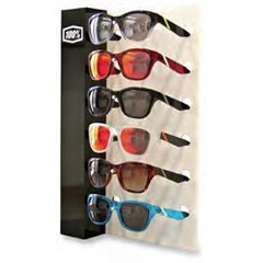Sunglass Display Rack