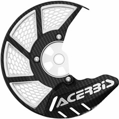 X-Brake 2.0 Vented Front Disc Covers