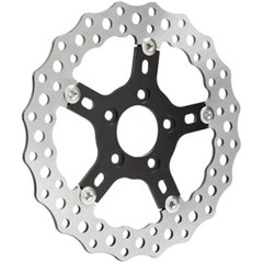 11.5in. Jagged Front/Rear Rotor