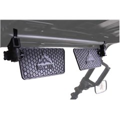 Sun Visor with Pro Fit Cage