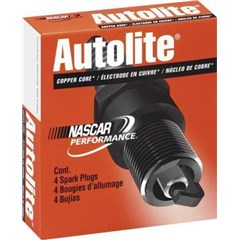 Copper Core Spark Plug