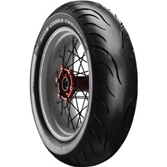 Cobra Chrome AV92 Rear Tires