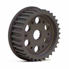 31-Tooth Rear Drive Pulley