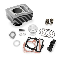 120cc Big Bore Kit with Cam
