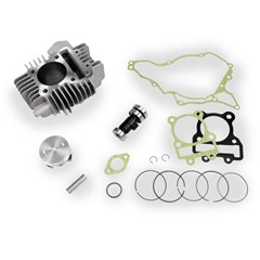 143CC Big Bore Kit with Cam