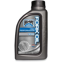 High Performance Fork Oil - 7W