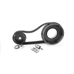 11mm 1 1/2in. Belt Drive Kit