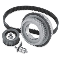 11mm 1-1/2in. Primary Belt Drive