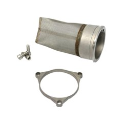 2.5in. Spark Arrestor Kit