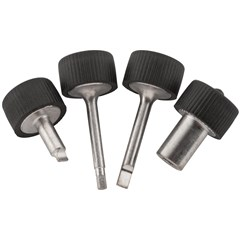 4-Piece Carburetor Wrench Set