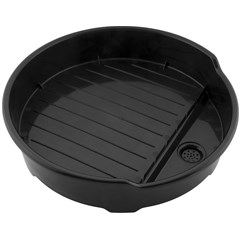 55 Gal. Drum Drain Container Cover