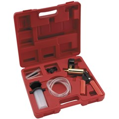 Brake Bleeder Vacuum Test Kit