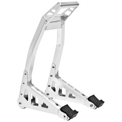 Universal Rear Aluminum Stands