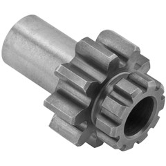 10T Pinion Gear - 102T