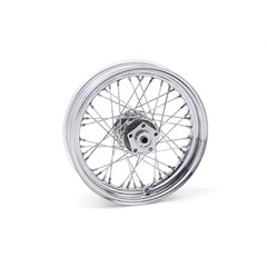 16x3.0in. Dual Flange Wheel