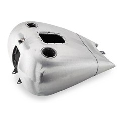 2in. Stretched Gas Tank