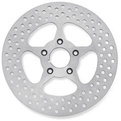 5-Spoke Stainless Steel Brake Rotor