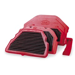 Air Filter for Direct Induction