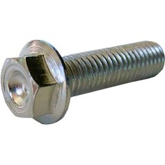 10mm Hex Low Profile Flange Bolts