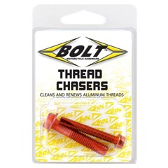 M6 and M9 Thread Chaser Kit
