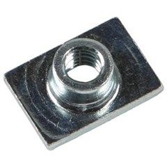 T-Nut Flange Nuts