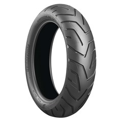 Battlax A41 Adventure Rear Tires