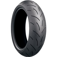 Battlax BT-015-E Radial Rear Tire