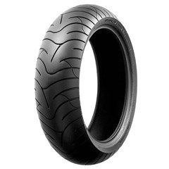 Battlax BT-020 Sport Touring Radial Rear Tire