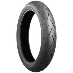 Battlax S20-W High Performance Radial Front Tire