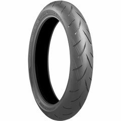 Battlax S21 Ultra-High Performance Front Tires