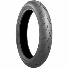 Battlax S21 Ultra-High Performance Sport Radial Front Tire