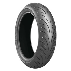 Battlax T31 High Performance Rear Tire