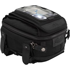 Voyager Tail/Tank Bag with Map Pocket