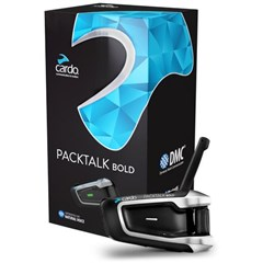 PACKTALK BOLD JBL Communication System