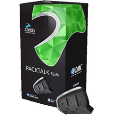 PACKTALK SLIM JBL Communication System