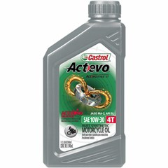 Actevo X-Tra 4T Synthetic Blend - 20W50