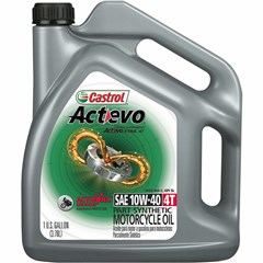Actevo X-Tra 4T Synthetic Blend - 10W40