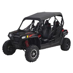 QuadGear Extreme UTV Roll Cage Top