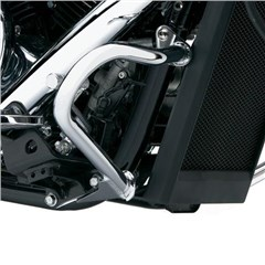 Engine Case Guards