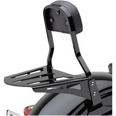 Formed-Style Luggage Rack for Cobra Style Sissy Bar
